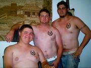Boys tattoo