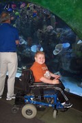 Roland - Palm Springs Aquarium