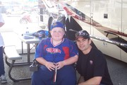 roland and Jeff Gordon