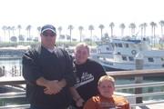 Roland, Reba and Dad