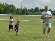 Daniel, Cody & Dad