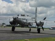 Yankee Warrior B-52 Warbird