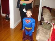 My Little Super Hero