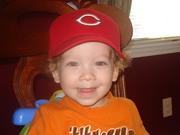 Little Boy Liam