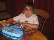 Andrew's 11th Birthday 050