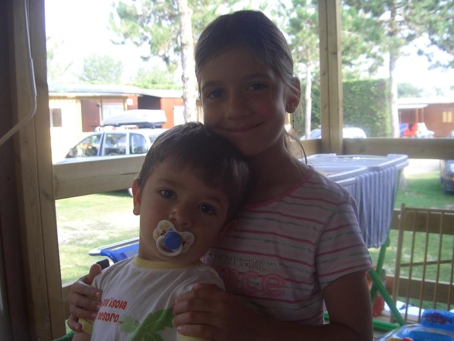 Alice and Elias