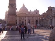 Rome - St. Peter