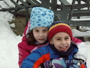 2008 Stephanie & Craigie