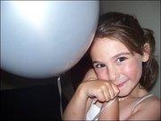 Liams sister Lydia