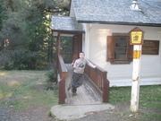 Kian's cabin