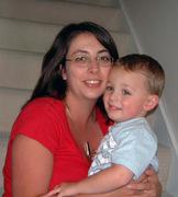 Mummy and Sam