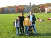 Morrisons at WestPoint NY  Nov 2008