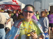 Disney marathon Rachel