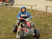 joey's birhtday bike 006