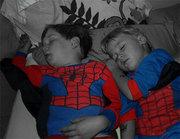 pajama twins