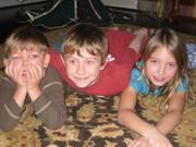 Chipman Family 001