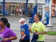 Team Scott Relay at Mile 4