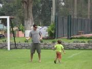 kites in Villa