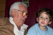 with granpa