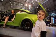 Lexus IS 350 C