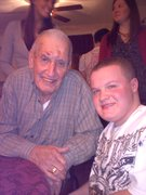 Pop and Vincent