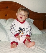 KEVIN FRANK_BABY PIC