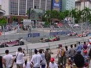 Miami Grand Prix in Downtown Miami