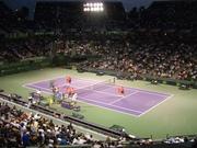 Sony Ericsson Open 2008