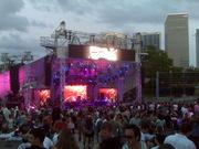 Bacardi B-Live 2008