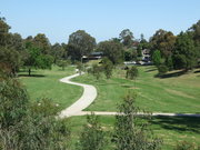Pearce Reserve - Lalor Park