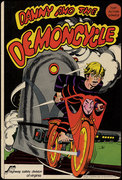Danny and the Demoncycle