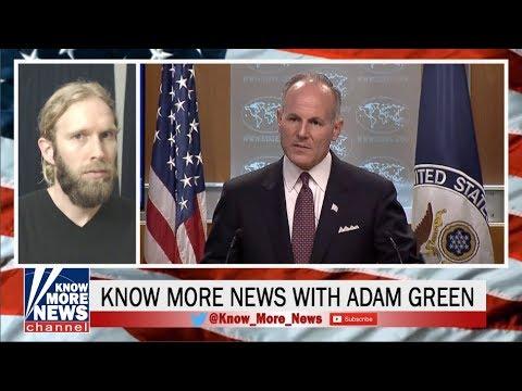Anti-Semitism Czar Press Conference Analysis