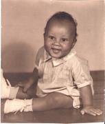 Baby Gene AKA gmack
