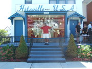 Me at Motown/Hitsville USA