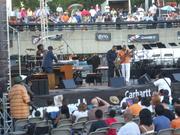 Detroit Jazz Festival '08