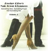 Yak Town Steppers Vol 3