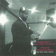The Slow Jamz CD