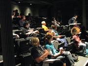 dance-tech NY Meetup