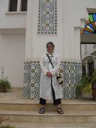 Judith in Algeria