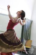 Christine from Zafira - AnimaDance 03