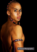 AnimaDance Tribal