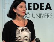 Jeannette Ginslov MEDEA Talks: Capturing Affect with a handful of techne.