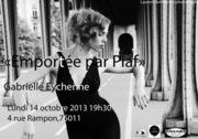 Affiche Piaf 02