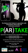 P(AR)take South Africa's First AR Archive