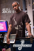 AmpLive of Zion I