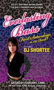 EVERLASTING BASS @ 330 RITCH f/ DJ SHORTEE