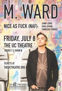 M Ward and NAF