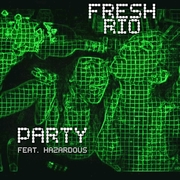 Party    Fresh Rio Cover