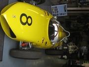 Sharknose Ferrari (replica)