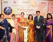 ICMEI Promoted New Organization Weaving Dreams